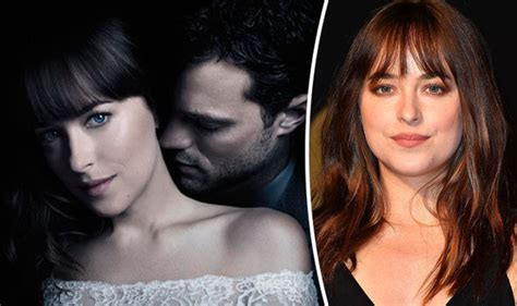 fifty shades of grey casting auditions fifty shades freed dakota johnson on uncomfortable
