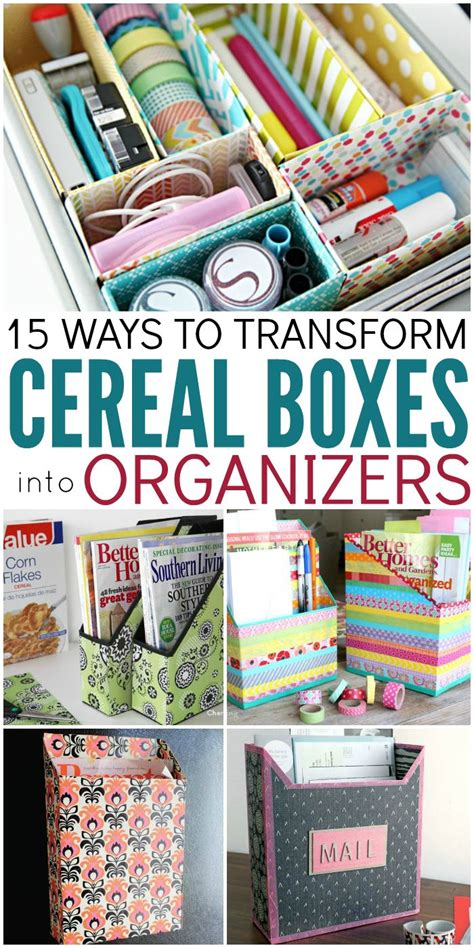 25 best ideas about cereal storage on cereal