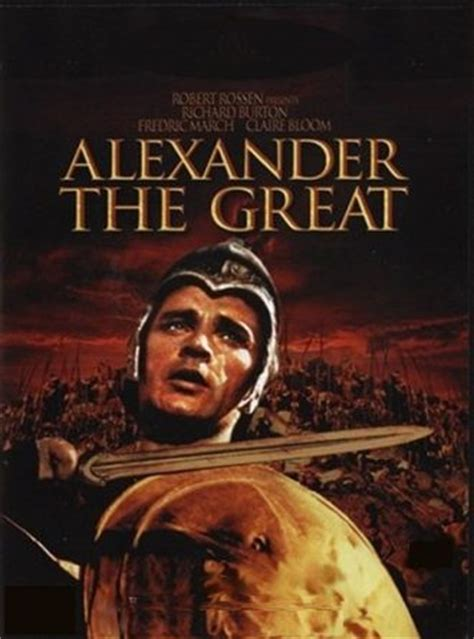 biography documentary online alexander the great 1956 biography full movie watch