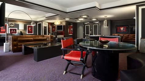 planet hollywood strip suite floor plan the 27 most unbelievably over the top casino high roller