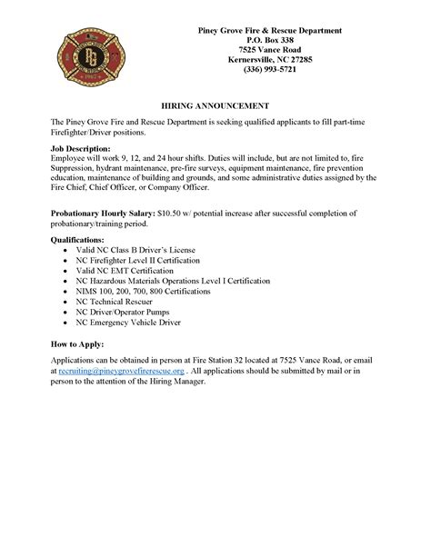 employment  internship opportunites fire  safety eastern kentucky university
