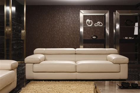 Leather Sectional Living Room Furniture by Cow Genuine Real Leather Sofa Set Living Room Sofa