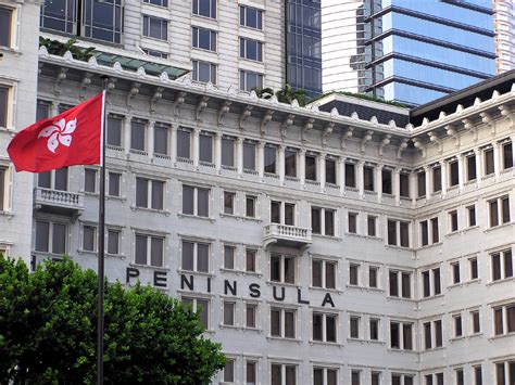 hong kong haus augsburg the peninsula hongkong