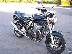 Suzuki Gsf600 Suzuki Suzuki Gsf 600 Bandit Moto Zombdrive