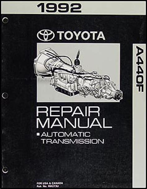 service and repair manuals 1992 toyota land cruiser interior lighting 1992 toyota land cruiser automatic transmission repair shop manual original