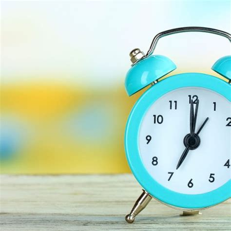 Blus Clok 01 ways to take of the clock for better time management