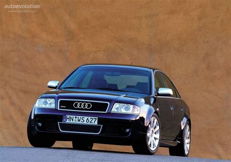electric and cars manual 2002 audi s8 windshield wipe control audi rs6 specs 2002 2003 2004 autoevolution