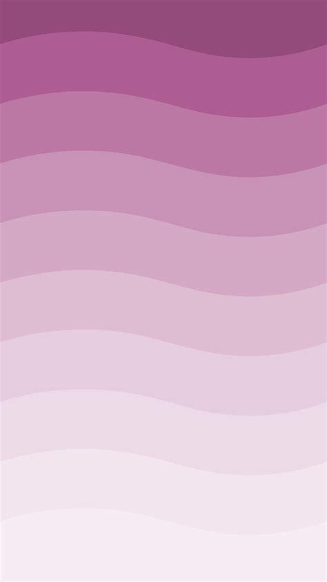 pola gradasi gelombang berwarna merah muda wallpapersc