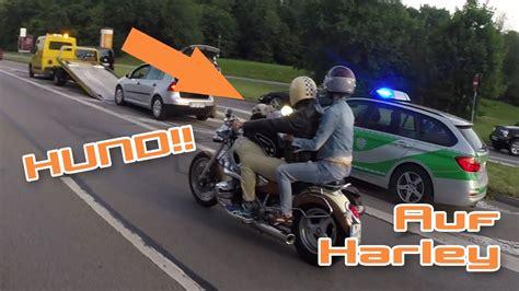 Motorrad Youtube Video by Hund F 228 Hrt Motorrad Youtube