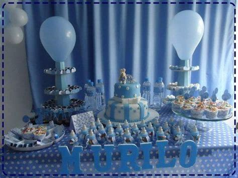 Baby Shower Decoraciones by Baby Shower Decoraciones Con Globos Babies Showers And