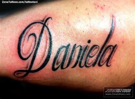 imagenes que digan te amo dariela tatuaje de nombres letras daniela