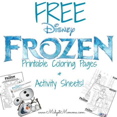 printable frozen activity book frozen free printable activity pack oh my fiesta in