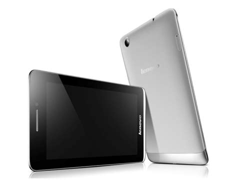 Tablet Lenovo S5000 Di Indonesia Lenovo S5000 Android Tablet Announced