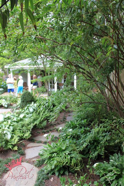 Mobile Botanical Gardens by Trials Tribulations Of A Southern Gardener Mobile