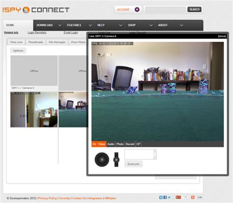 recording software web capture freeware