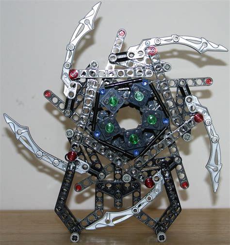 Cabinet Rack Toa moc krull glaive v3 0 lego technic mindstorms model