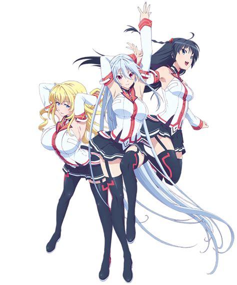 hybrid x magias academy ataraxia vol 2 impressions summer 2016 anime season part 2
