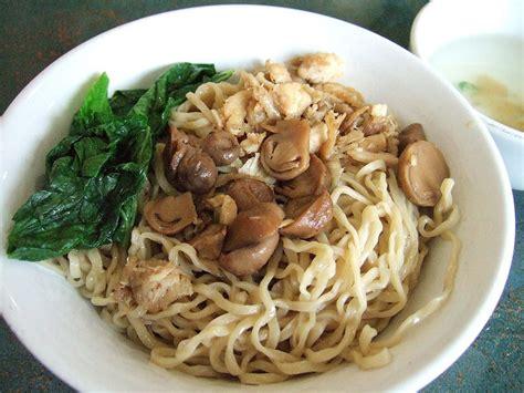 Bakso Komplit Mie Bihun Kwetiau file mi ayam jamur jpg wikimedia commons
