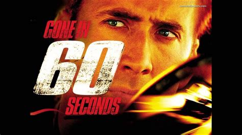 theme music gone in 60 seconds war low rider gone in 60 seconds youtube