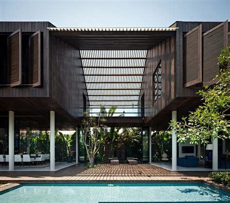 dra house  bali  associates archdaily