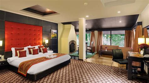 Hotel Rooms In Manali by Quality Inn Suites River Country Resort Manali Resort