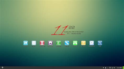 themes for windows 7 custom my custom windows 7 64bit theme rainmeter icons by