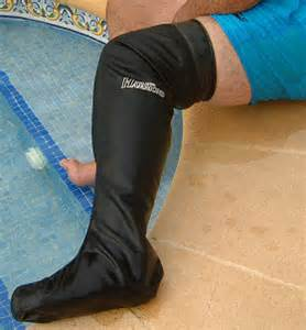 hds waterproof cast covers arms legs