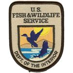 Us Department Of The Interior by United States Department Of The Interior Fish And