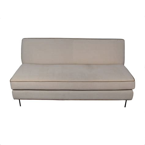 west elm sleeper sofa west elm paidge sleeper sofa best sofa decoration