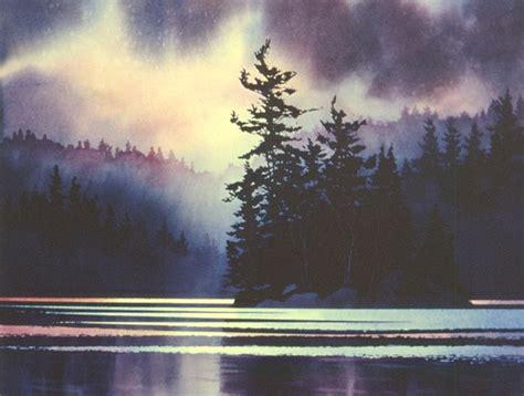 Gordyn Kiwi Limited gordon mackenzie watercolor i