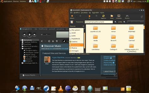 desktop themes linux 30 stunning gnome desktop themes for linux users