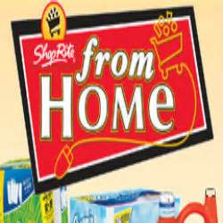 the convenience of shoprite home delivery not so much