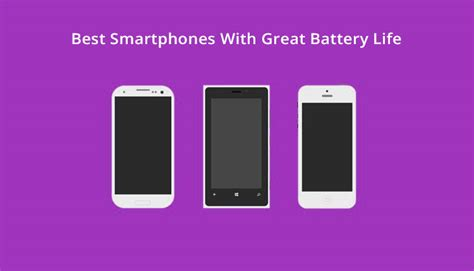 smartphone best battery top 5 smartphones with the best battery in nepal