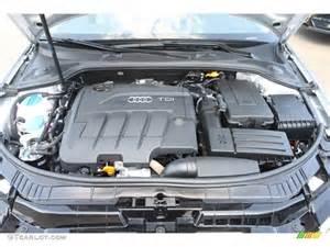 2013 audi a3 2 0 tdi 2 0 liter tdi turbocharged dohc 16