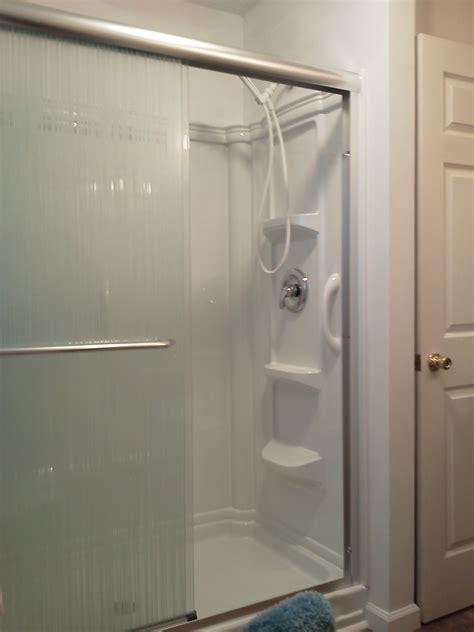 shower doors for small showers bathroom remodel shower stalls for bathrooms home depot