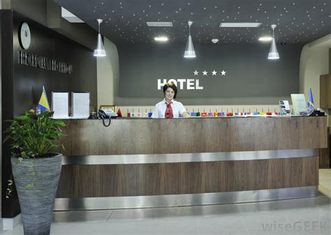 Hotel Auditor by How Do I Become A Desk Clerk With Pictures