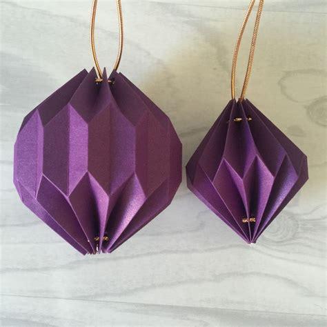 Origami Lanterns - 1000 ideas about origami lantern on diy