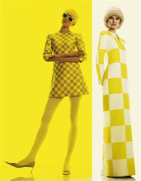 Mod Fashion by Ft Htsi A La Mod Ftape Fashion