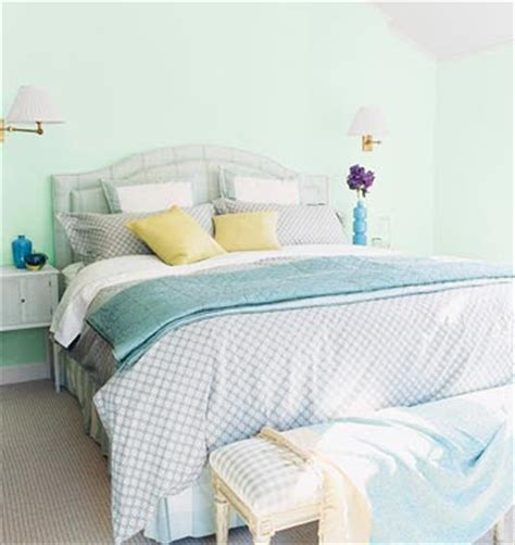 seafoam bedroom under a paper moon soothing seafoam