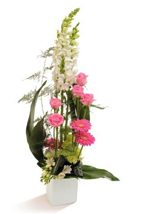 flower design vertical 111 best vertical arrangements images on pinterest