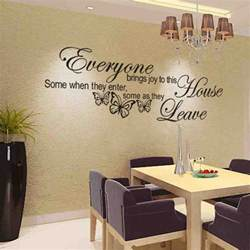 how to make removable wall stickers wall decal quotes for living room living room wall decor