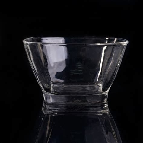 Big Candle Holders by Big Clear Glass Candle Holder Wholesale Glasswarwe And