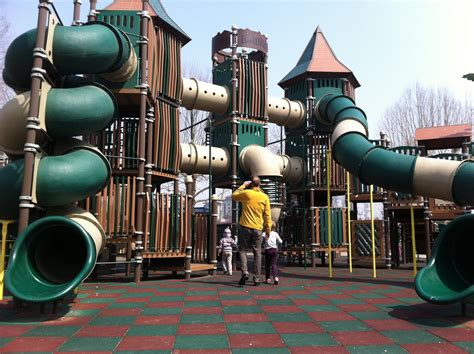 biggest swing set in the world a space for sophie daphne biggest playground ever