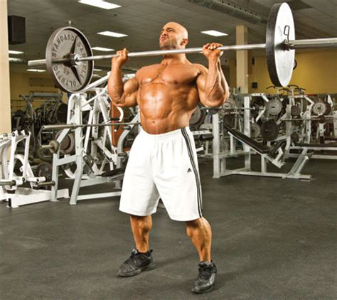 military press vs bench press difference between military press and overhead press