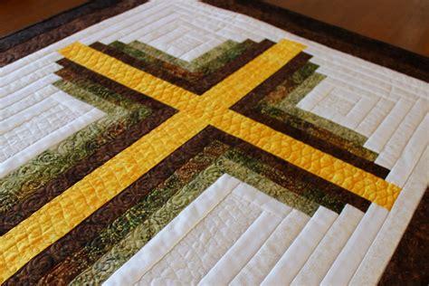 quilt pattern cross cross quilt pattern log cabin christian cross twin size