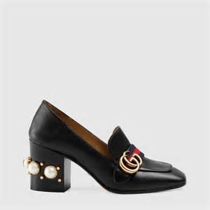 Gucci pumps for women shop gucci com