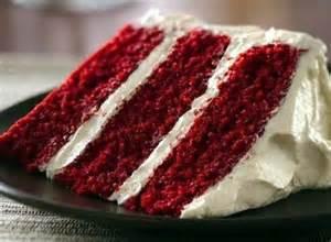 paula deen s red velvet cake recipe