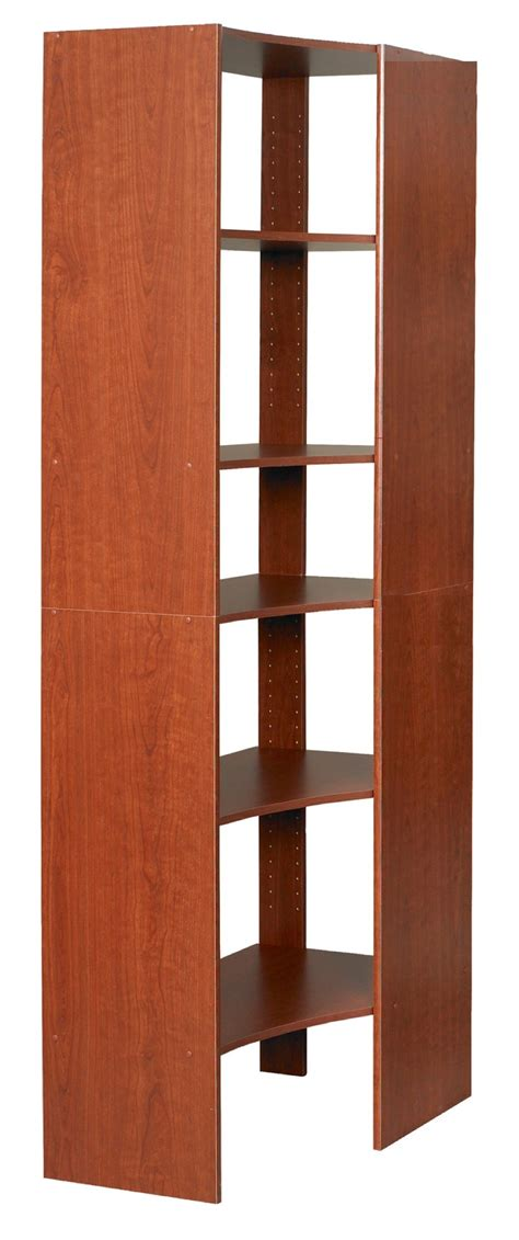 Corner Closet Systems by Fresh Amazing Closet Systems Corner Shelves 17244