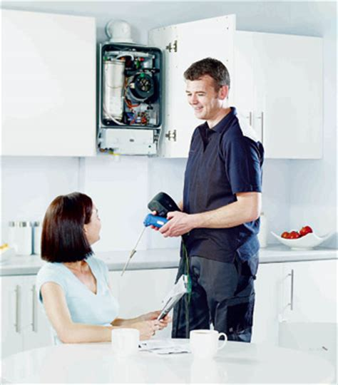mitchell plumbing and heating engineers based in