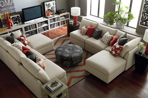 bassett beckham sectional beckham by bassett furniture the most fun you can have